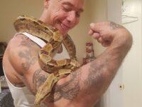 Ima snake ssssssss